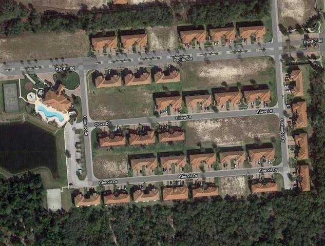 1267 Clove Drive, Poinciana, FL 34759 (MLS #O5870536) :: Alpha Equity Team