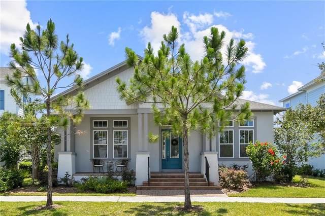 13771 Granger Avenue, Orlando, FL 32827 (MLS #O5870547) :: Armel Real Estate