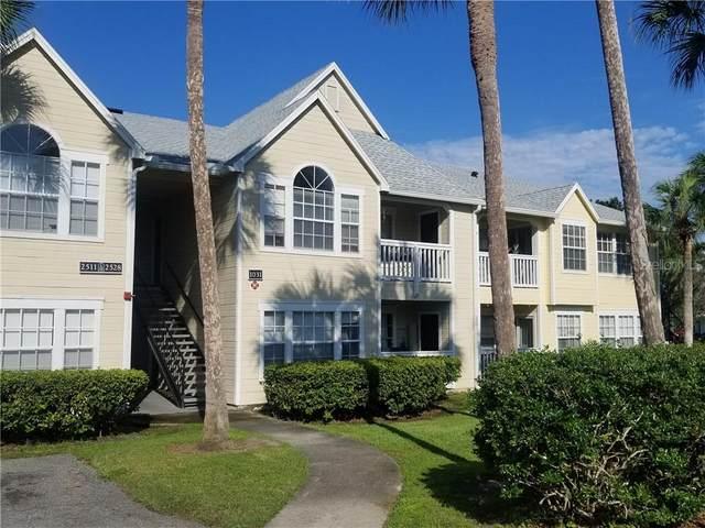 1031 S Hiawassee Road #2527, Orlando, FL 32835 (MLS #O5870584) :: Globalwide Realty