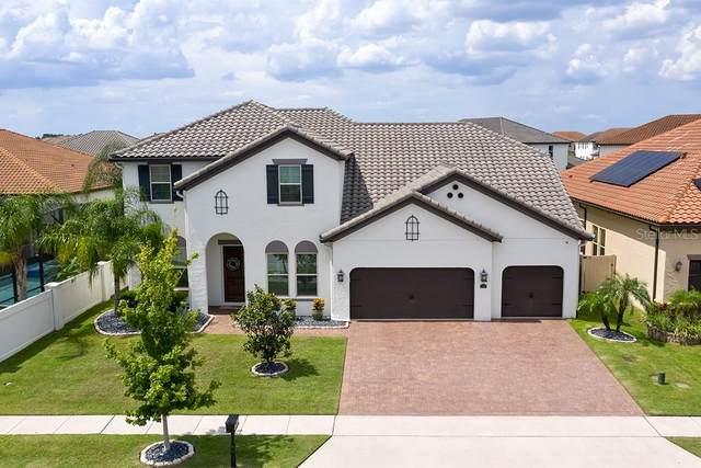 8100 Chilton Drive, Orlando, FL 32836 (MLS #O5870604) :: Delta Realty Int