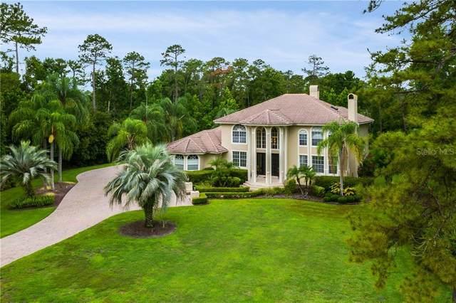272 Vista Oak Drive, Longwood, FL 32779 (MLS #O5870631) :: GO Realty