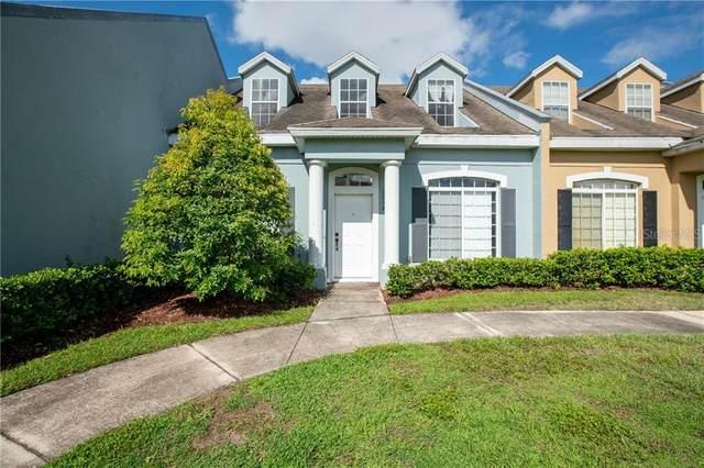 2058 Island Walk Drive, Orlando, FL 32824 (MLS #O5870692) :: The Duncan Duo Team