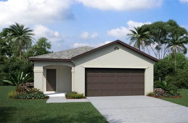2926 Crest Drive, Kissimmee, FL 34744 (MLS #O5870698) :: Pepine Realty
