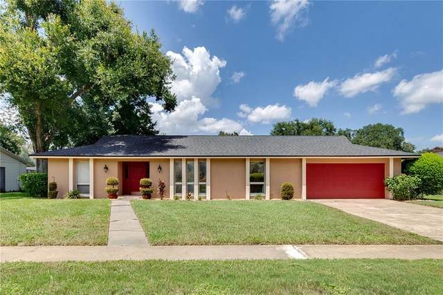105 Brantley Harbor Drive, Longwood, FL 32779 (MLS #O5870707) :: Griffin Group