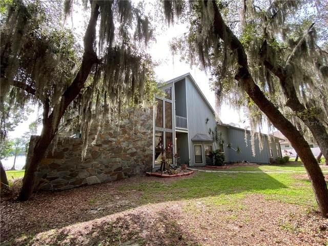 7468 Lake Willis Drive, Orlando, FL 32821 (MLS #O5870754) :: Griffin Group