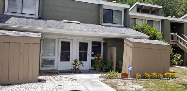 6059 Windhover Drive D09, Orlando, FL 32819 (MLS #O5870772) :: Keller Williams on the Water/Sarasota