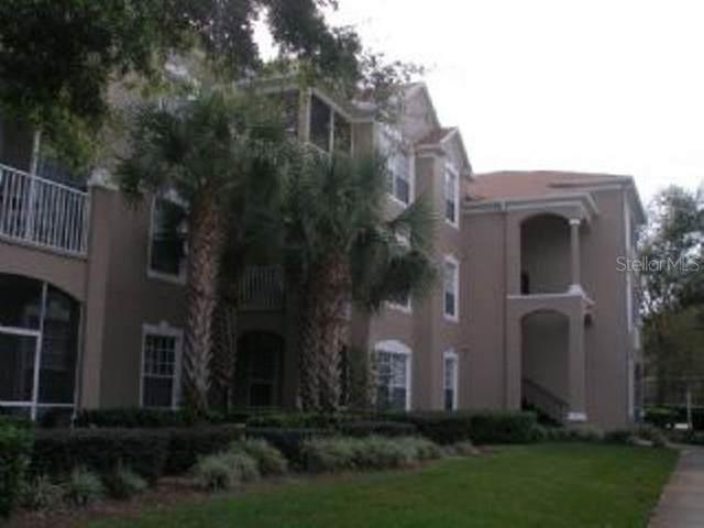 7109 Yacht Basin Avenue #4, Orlando, FL 32835 (MLS #O5870819) :: Lockhart & Walseth Team, Realtors