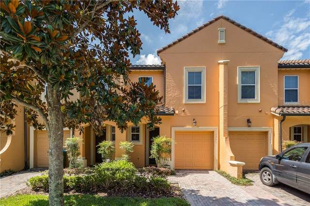1331 Benevolent Street, Maitland, FL 32751 (MLS #O5870829) :: Team Bohannon Keller Williams, Tampa Properties