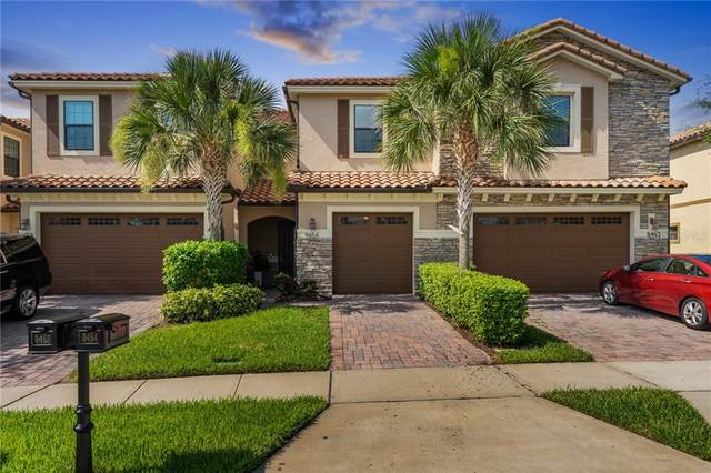 8454 Kelsall Drive, Orlando, FL 32832 (MLS #O5870834) :: McConnell and Associates