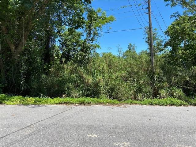 4320 Hudson Boulevard, Sebring, FL 33870 (MLS #O5870865) :: Cartwright Realty