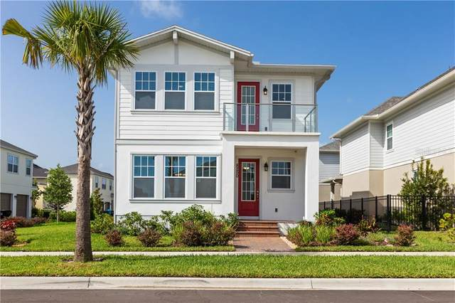 8250 Holmstrom Way, Orlando, FL 32827 (MLS #O5870867) :: Cartwright Realty