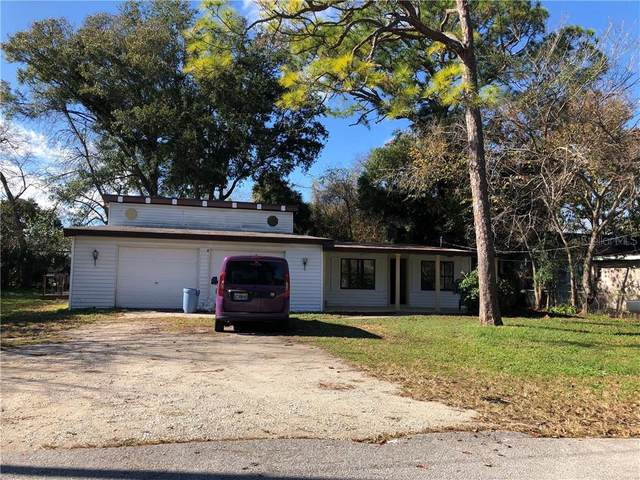 924 Oleander Avenue, Holly Hill, FL 32117 (MLS #O5870886) :: Delgado Home Team at Keller Williams