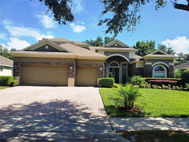 12331 Westfield Lakes Circle, Winter Garden, FL 34787 (MLS #O5870937) :: The Light Team
