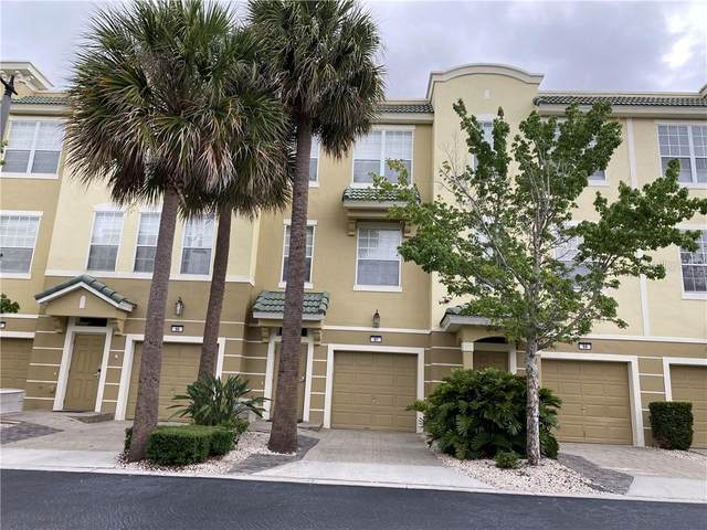 8012 Cool Breeze Drive #97, Orlando, FL 32819 (MLS #O5871034) :: Rabell Realty Group