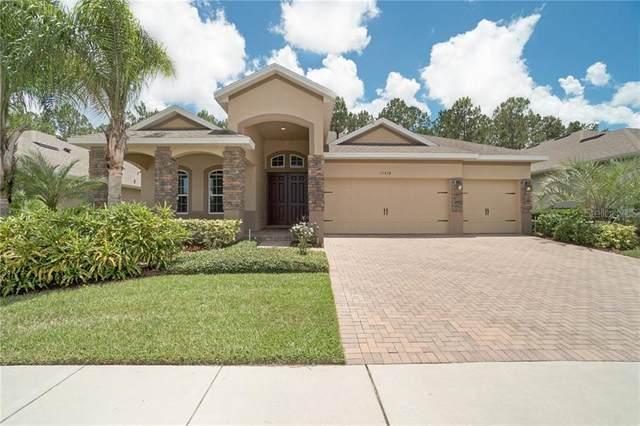 15438 Sandfield Loop, Winter Garden, FL 34787 (MLS #O5871093) :: Godwin Realty Group