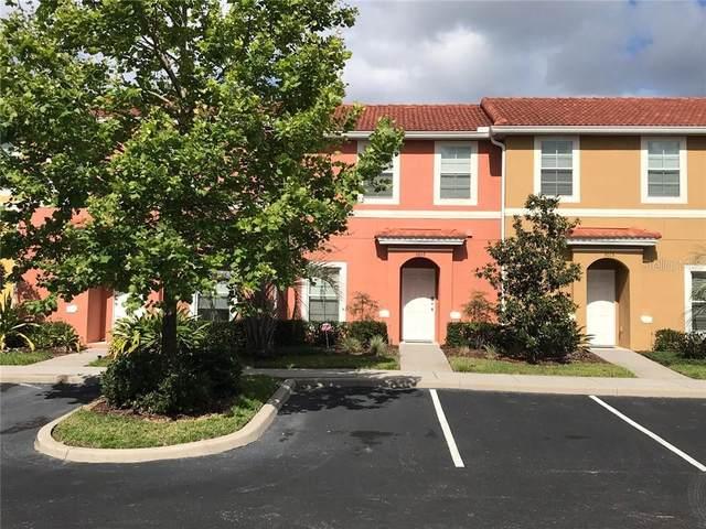 3017 Bird Of Paradise Lane, Kissimmee, FL 34747 (MLS #O5871112) :: Real Estate Chicks