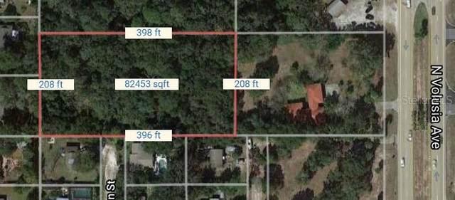 2175 Banyan Street, Orange City, FL 32763 (MLS #O5871162) :: Florida Life Real Estate Group