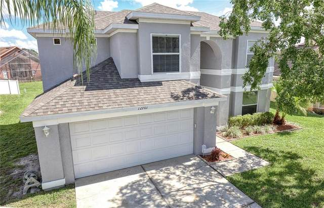 12701 Lakebrook Drive, Orlando, FL 32828 (MLS #O5871207) :: Rabell Realty Group