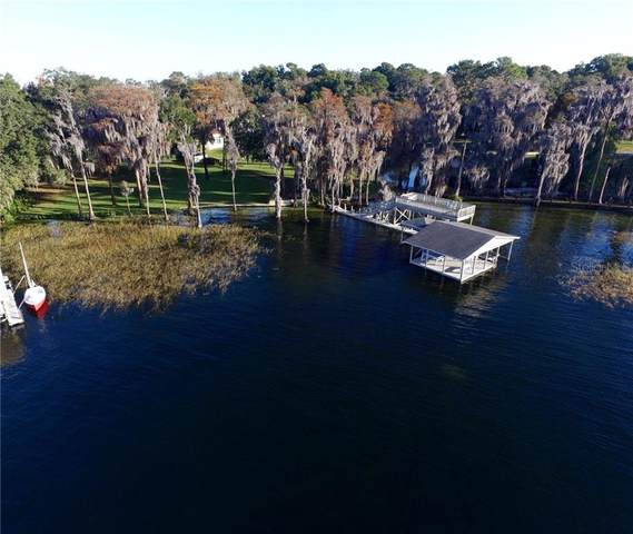 522 W 2ND Avenue, Windermere, FL 34786 (MLS #O5871364) :: Cartwright Realty