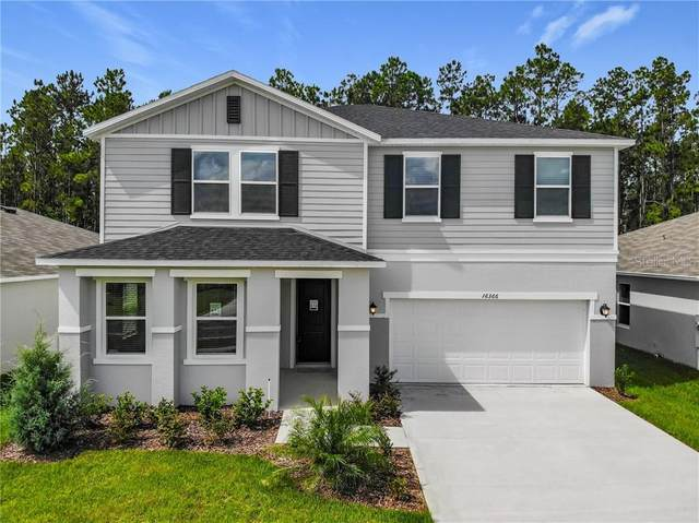 16366 Yelloweyed Drive, Clermont, FL 34714 (MLS #O5871445) :: Carmena and Associates Realty Group