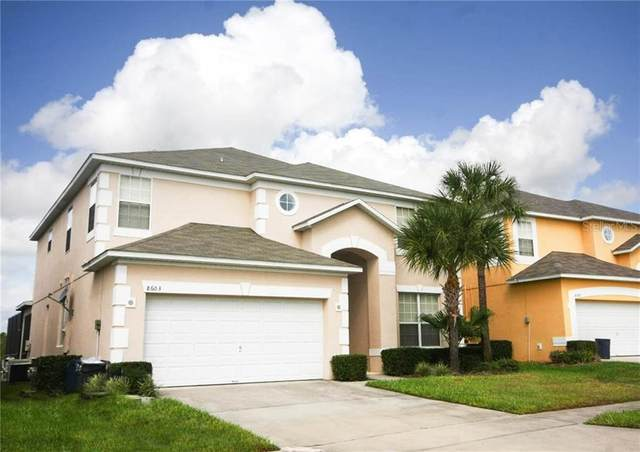 8603 Sunrise Key Drive, Kissimmee, FL 34747 (MLS #O5871479) :: Carmena and Associates Realty Group