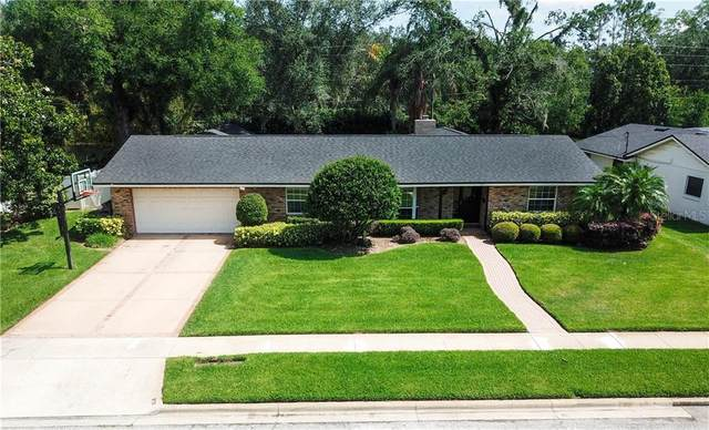 111 Talmeda Trail, Maitland, FL 32751 (MLS #O5871509) :: Team Bohannon Keller Williams, Tampa Properties