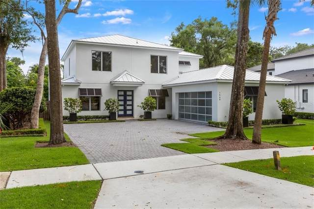 1560 Bryan Avenue, Winter Park, FL 32789 (MLS #O5871517) :: Rabell Realty Group