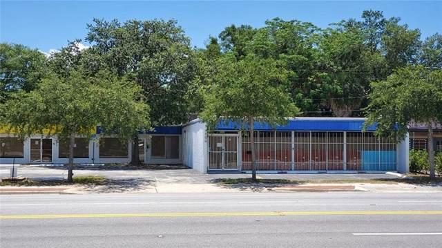 906 S French Avenue, Sanford, FL 32771 (MLS #O5871529) :: The Duncan Duo Team