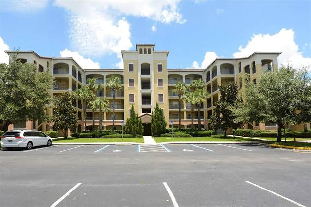 8774 Worldquest Boulevard #7305, Orlando, FL 32821 (MLS #O5871545) :: GO Realty