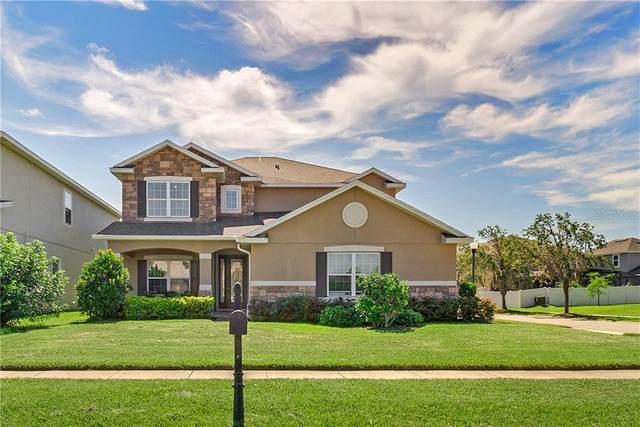1635 Hawksbill Lane, Saint Cloud, FL 34771 (MLS #O5871546) :: Dalton Wade Real Estate Group
