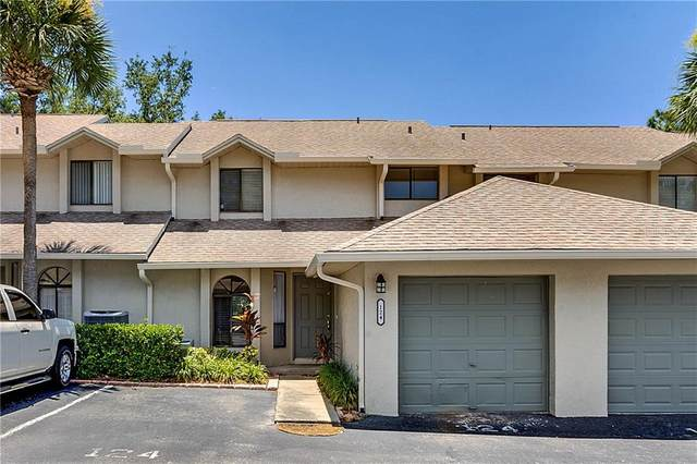 124 Crown Point Circle #124, Longwood, FL 32779 (MLS #O5871582) :: Keller Williams on the Water/Sarasota