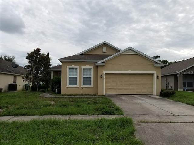 3354 Heath Drive, Deltona, FL 32725 (MLS #O5871616) :: Florida Life Real Estate Group