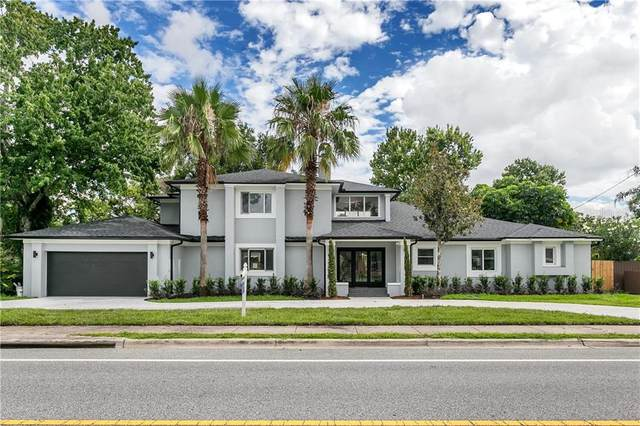 311 W Par Street, Orlando, FL 32804 (MLS #O5871657) :: The Duncan Duo Team
