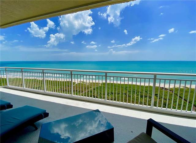 3880 N Highway A1a #1103, Hutchinson Island, FL 34949 (MLS #O5871798) :: Team Bohannon Keller Williams, Tampa Properties