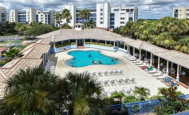 5300 S Atlantic Avenue #8206, New Smyrna Beach, FL 32169 (MLS #O5871799) :: Florida Life Real Estate Group