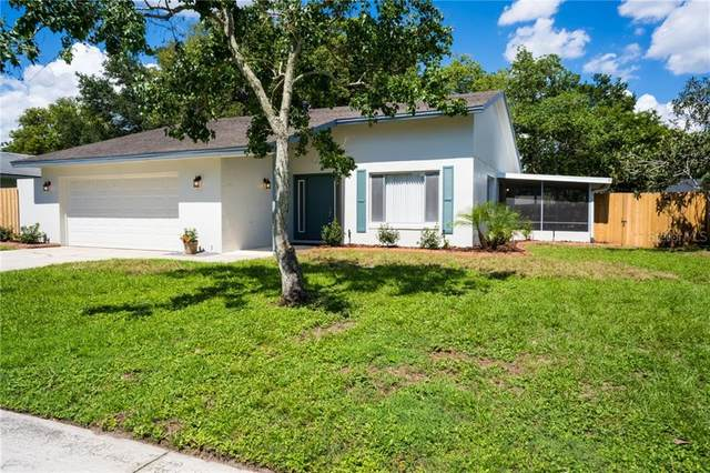 871 W Forest Brook Road, Maitland, FL 32751 (MLS #O5871817) :: Cartwright Realty