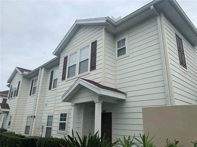 5364 Diplomat Court #105, Kissimmee, FL 34746 (MLS #O5871868) :: Griffin Group