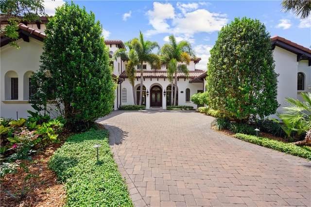 4705 Joanna Garden Court, Windermere, FL 34786 (MLS #O5871880) :: Team Bohannon Keller Williams, Tampa Properties