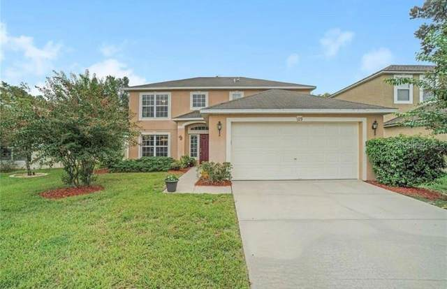 123 Golfside Circle, Sanford, FL 32773 (MLS #O5871939) :: Bridge Realty Group