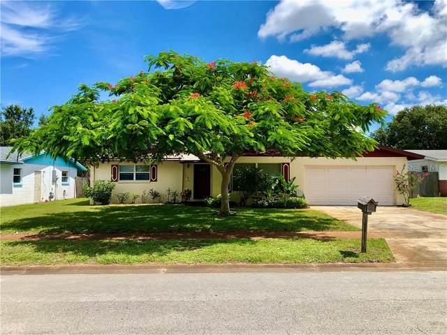 230 Mindy Ave., Merritt Island, FL 32953 (MLS #O5871952) :: Team Bohannon Keller Williams, Tampa Properties