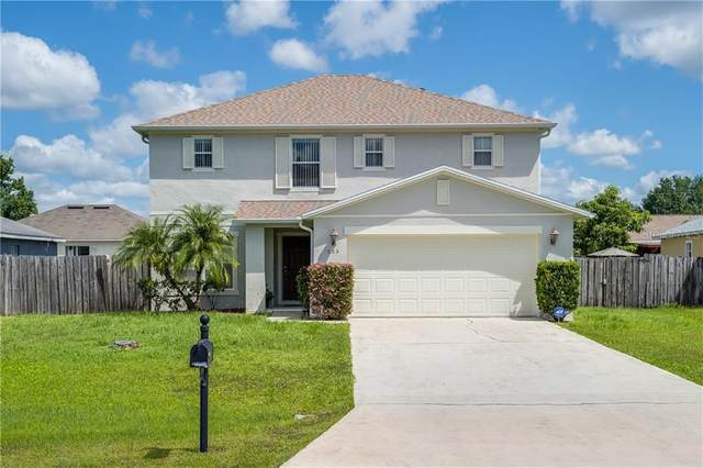 605 Swallow Court, Poinciana, FL 34759 (MLS #O5871979) :: Cartwright Realty