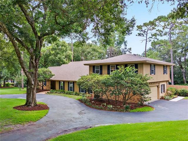 1205 Roxboro Road, Longwood, FL 32750 (MLS #O5872042) :: Homepride Realty Services