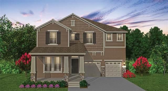 16521 Sea Glass Street, Winter Garden, FL 34787 (MLS #O5872095) :: Bustamante Real Estate