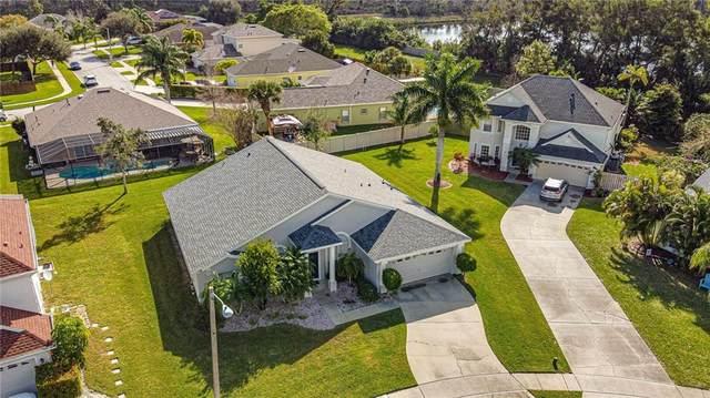 422 Heathrow Circle, rockledge, FL 32955 (MLS #O5872097) :: New Home Partners
