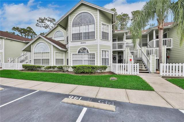 2007 Royal Bay Boulevard #143, Kissimmee, FL 34746 (MLS #O5872157) :: Homepride Realty Services