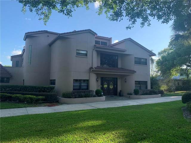 10318 Down Lakeview Circle, Windermere, FL 34786 (MLS #O5872176) :: The Duncan Duo Team