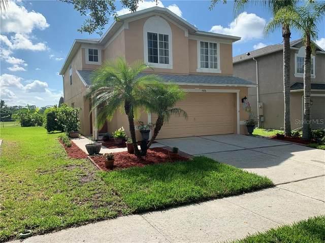 1426 Sherbourne Street, Winter Garden, FL 34787 (MLS #O5872189) :: Godwin Realty Group