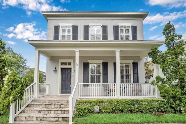 3018 Lindale Avenue, Orlando, FL 32814 (MLS #O5872223) :: Team Bohannon Keller Williams, Tampa Properties
