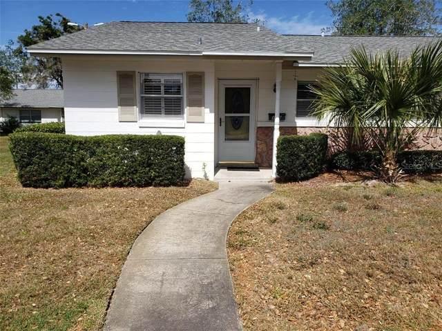 193 N Hill Avenue #40, Deland, FL 32724 (MLS #O5872257) :: Florida Life Real Estate Group