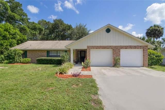 2193 Sylvan Point Drive, Mount Dora, FL 32757 (MLS #O5872274) :: Cartwright Realty